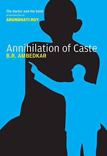 Amazon annihilation of caste the annotated critical edition annihilation of caste the annotated critical edition by ambedkar br fandeluxe Choice Image