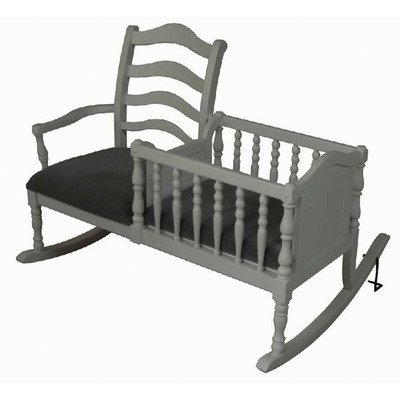 Ashton Rocking Chair - Ashton Bench