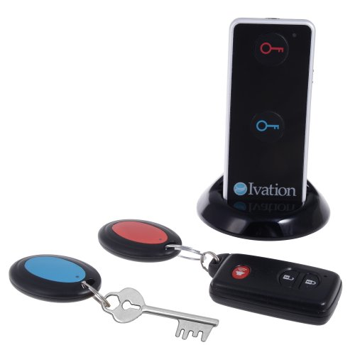 Ivation Wireless flashlight support Receivers