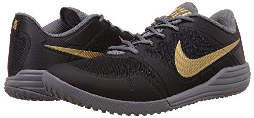 2bd22595fca8 ... Nike Mens Lunar Ultimate Tr Black