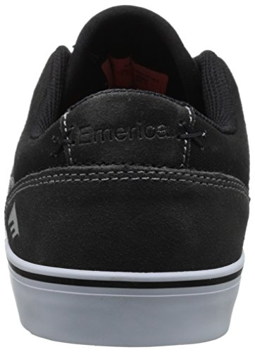 The Scarpe G6 print Da Black Vulc Skateboard Emerica Uomo Herman FqUaa
