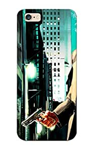 Ellent Design La Noire Case Cover For Iphone 6 Plus For New Year's Day's Gift by Maris's Diary