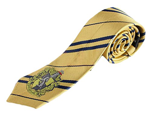 InspireMe Family Owned Harry Potter House Crest Tie 57