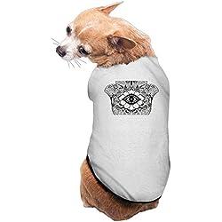 Sweatshirts Dog Sweaters Billet Eyes Large Dogs Clothingcomfortable