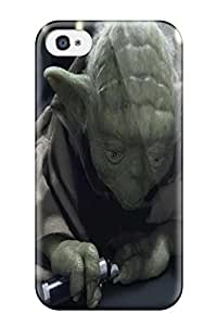 Iphone 4/4s Case Cover Star Wars Tv Show Entertainment Case - Eco-friendly Packaging