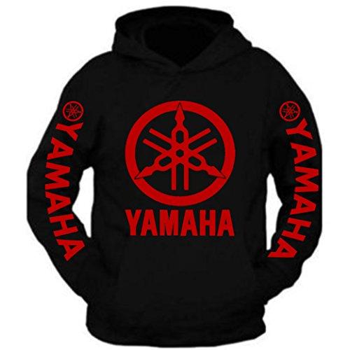 Yamaha Sweatshirt - 7