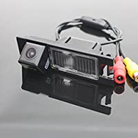 Car Rear View Camera & Night Vision HD CCD Waterproof and Shockproof Camera for Holden / Chevrolet Malibu 2012~2014