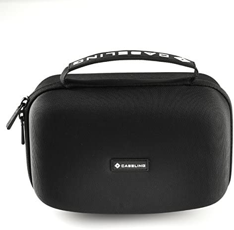 Hard CASE for Samsung Gear VR – Virtual Reality Headset. by Caseling 41ySjunoeCL