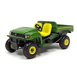 ERTL Toys John Deere HPX Die Cast Gator