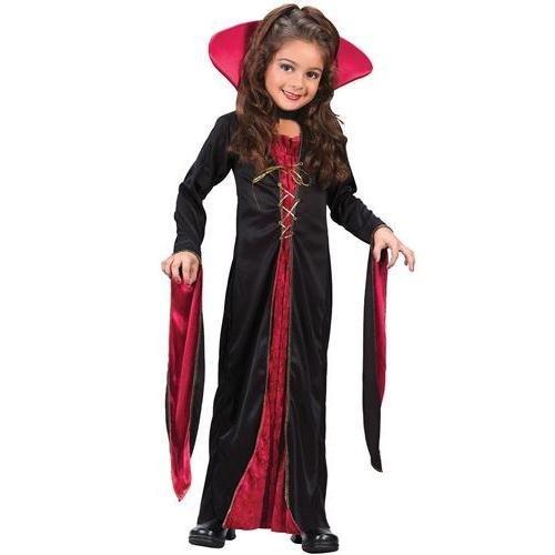 Victorian Vampiress Costume -