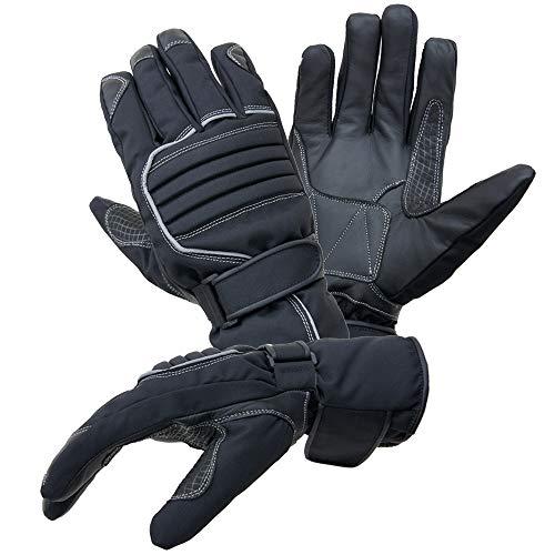 PROANTI Motorradhandschuhe Regen Winter Motorrad Handschuhe