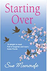 Starting Over (Middledip Book 1) Kindle Edition