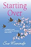 Starting Over (Middledip Book 1) (English Edition)
