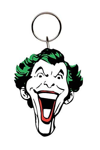GB Eye LTD, Batman Comic, Joker Cara, Llavero