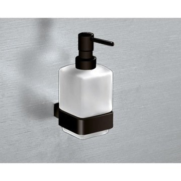 Lounge Soap Dispenser by Gedy by Nameeks