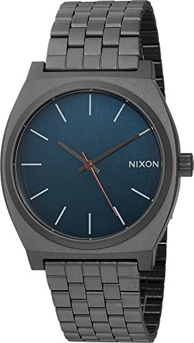 Nixon-Unisex-The-Time-Teller-X-Timberline-Summit-Collection