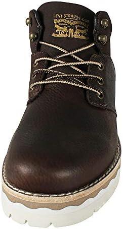 Offizielle Seite 2020 Neu Großer Verkauf Levi's Damen Stiefel Jax S Wave Boots braun  zcBKo sL4UY jFEUo