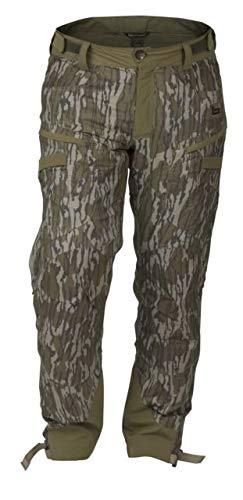 Banded Gear Turkey Hunting Series Midweight Hunting Pants (Original Mossy Oak Bottomland) ()