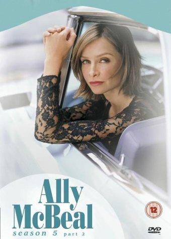 ally mcbeal season 5 - 6