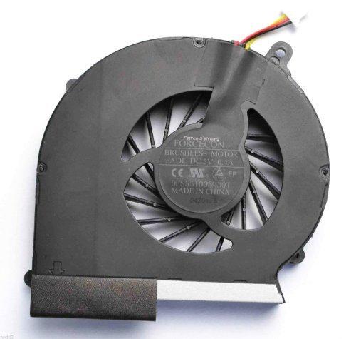 Optimum CPU Fan for Hp 2000-239wm 2000-329wm 2000-299wm 2...