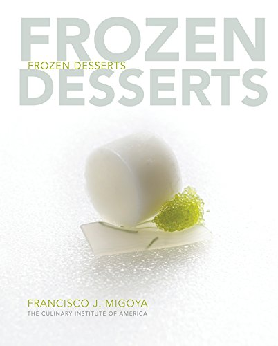 Buy migoya, francisco frozen desserts