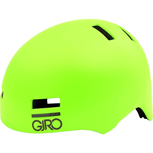 Giro Section Helmet Small Matte Lime