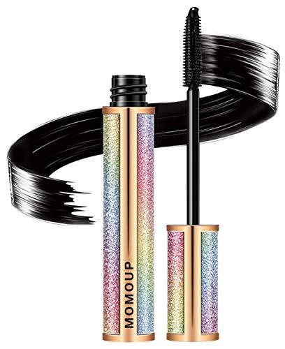 4D Silk Fiber Lash Mascara,Makeup Lash Volumizing Mascara...