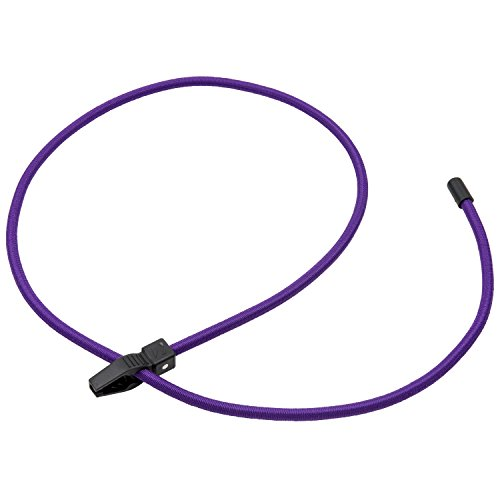 Keeper 06519 48 Lock-It Adjustable Bungee, 2 Pack