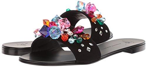 Giuseppe Zanotti Women's E800113 Flat Sandal Sandal Sandal - Choose SZ color 2f4156