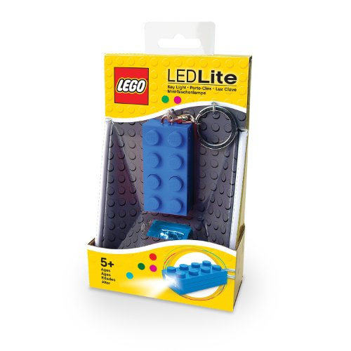 Lego LED 2 x 4 Key Light