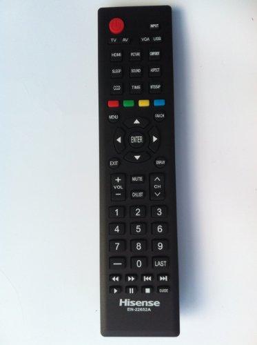 Hisense TV REMOTE EN-22652A for Hisense LHD32A300MUS LHD3...