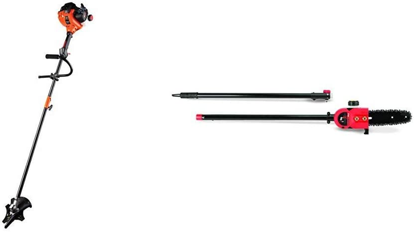 2. Remington RM2599 Maverick Gas Pole Saw
