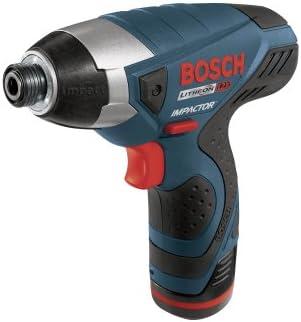 Bosch PS40-2A 12-Volt Max Lithium-Ion Impact Driver