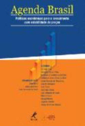 Download Agenda Brasil: Políticas Econômicas para o Crescimento com... PDF