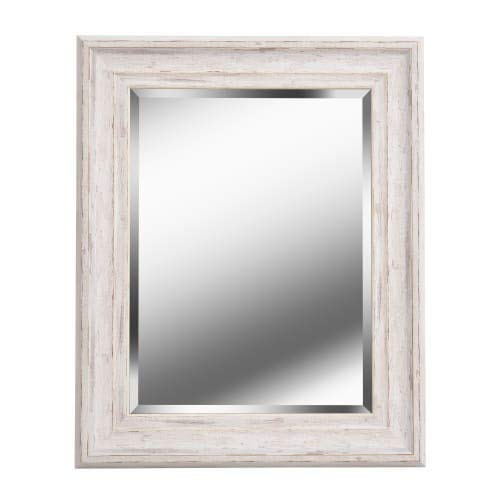 Kenroy Home Warren Wall Mirror, 31 x 25 Inch, -