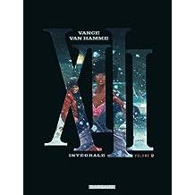 XIII Intégrale 02