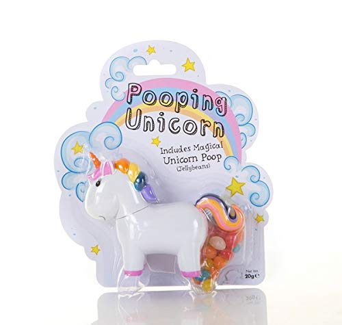 Boxer Gifts Pooping Unicorn ()