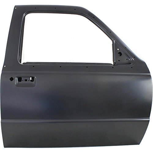 Evan-Fischer EVA18872044928 Door Shell for Mazda Pickup 94-02 Front ()