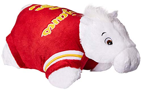 (Fabrique Innovations NCAA Pillow Pet, USC Trojans)