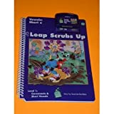 Leap Scrubs Up, Suzanne I Barchers, 1586050206