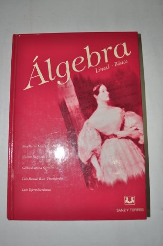 Descargar Libro Algebra Lineal Basica Ana Maria Diaz Hernandez