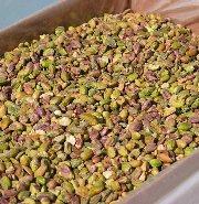 Fiddyment Farms 25 Lbs Salt Free Pistachio Kernels by Fiddyment Farms Gourmet Pistachios