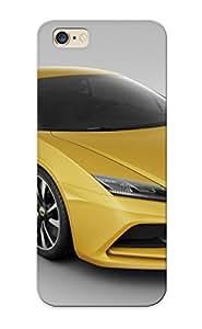 EoLmal-4147-eySOt New Premium Flip Case Cover Lotus Elan Skin Case For Iphone 6 Plus As Christmas's Gift
