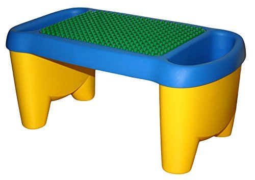 LEGO Duplo Preschool Playtable Storage