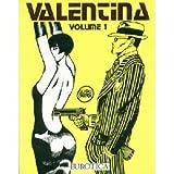 Valentina, Guido Crepax, 1561630322