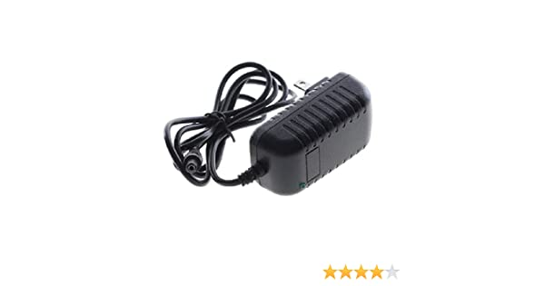 AC//DC Adapter For AR Acoustic Research AWSBT8 Wireless Indoor//Outdoor Speaker
