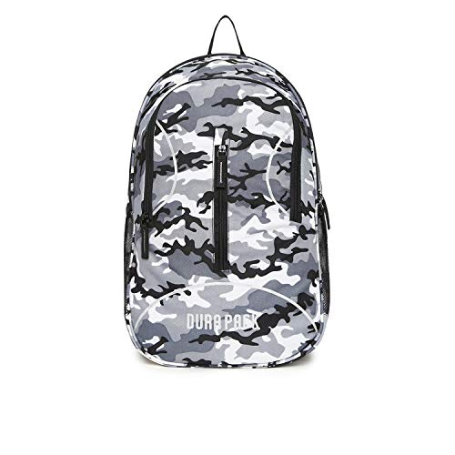 DURAPACK Comet 22 Ltrs Camo Casual Backpack  CCM