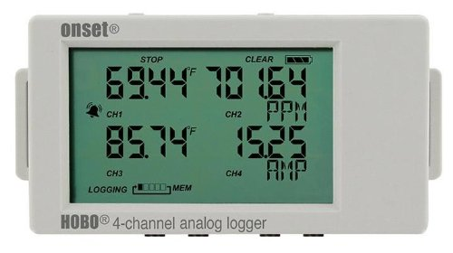 Highest Rated Data Loggers