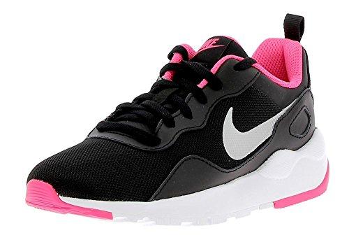 Nike LD Runner (GS) Shoe Girls Black 870040-001
