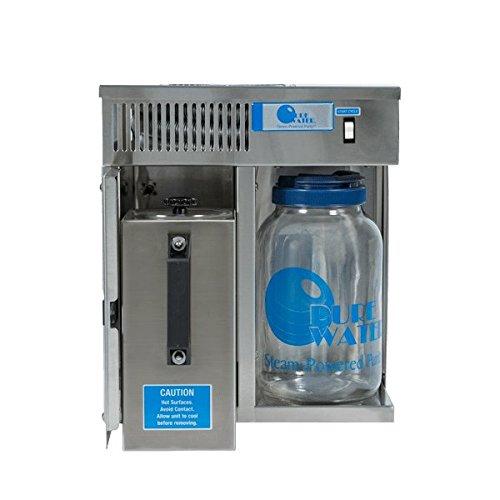 Pure Water Mini-Classic CT Counter Top Distiller by Mini Classic (Image #3)